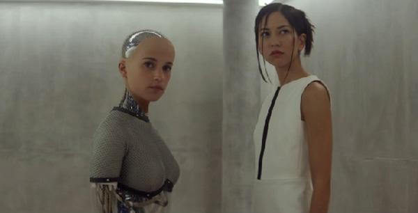 sonoyamizuno Mujeres VS Robots