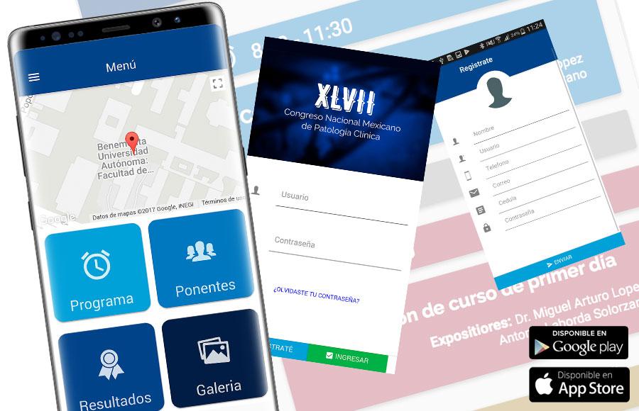 app-medica La App Médica: XLVII Patología Clínica