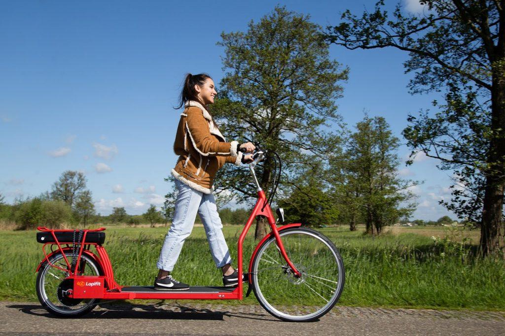 lopifit-1024x682 Lopifit: la bici eléctrica para caminar