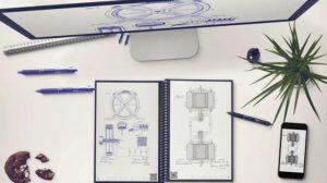notebook-300x168 Notebook Everlast: el cuaderno inteligente