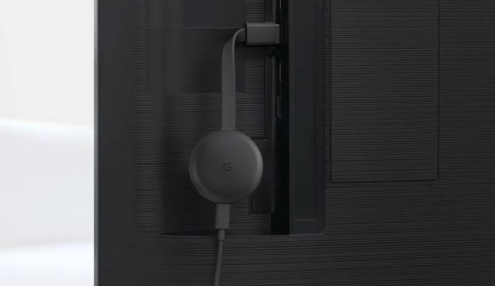 chromecast Chromecast