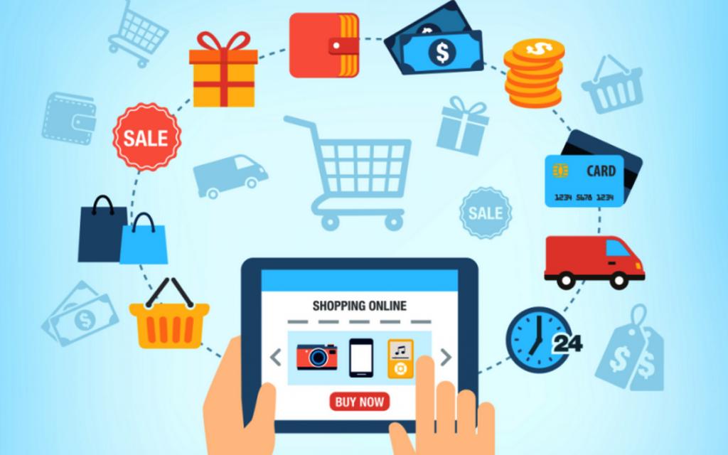 e-commerce1 E-Commerce como herramienta innovadora durante la pandemia