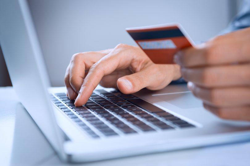 tienda-online Compras en línea ¿Cómo manejarlas?