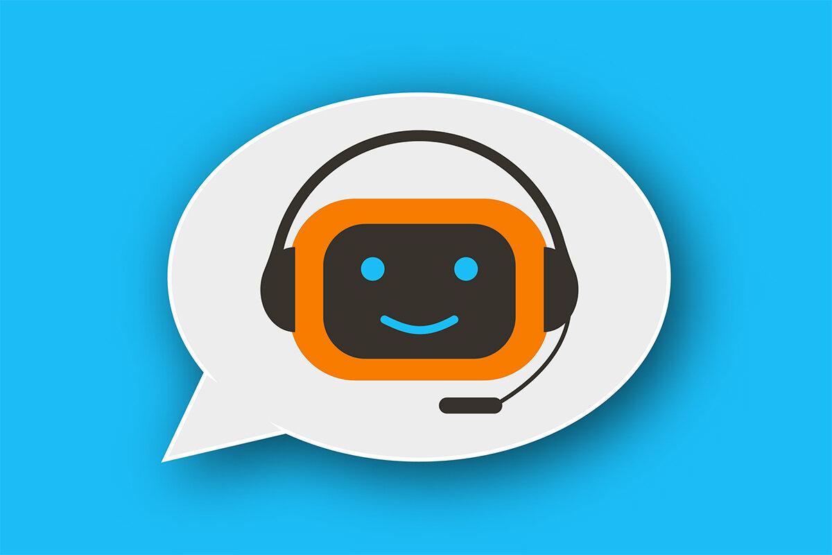 integración de un chatbot