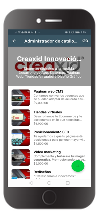 ux-web2-1024x557 WhatsApp Business vs Email Marketing ¿Cuál es el mejor aliado?