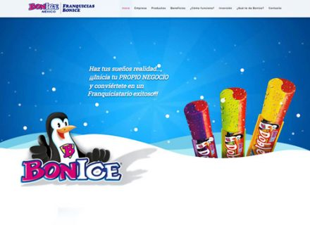 Bon Ice Franquicias