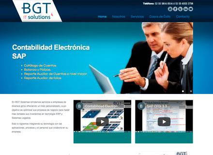 BGT Solutions