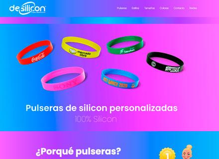 De Silicon México