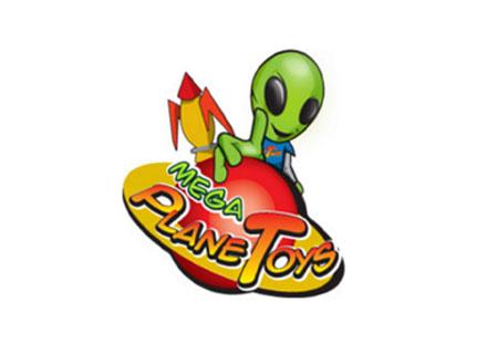 Mega Planet Toys