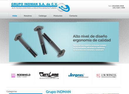 Grupo Indman