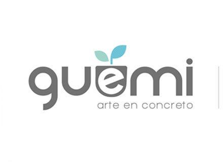 logotipo de guemi